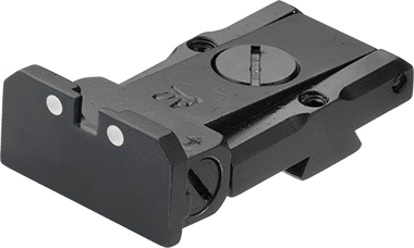 LPA Rear Sight