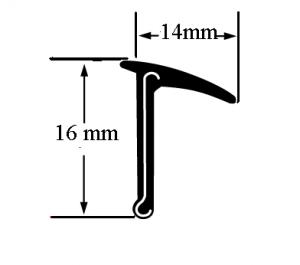SKRAPLIST MR27X Rullbar