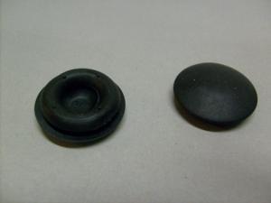 TÄCKPLUGG 10 mm