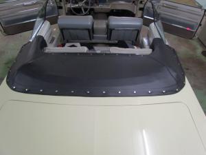 Cabskydd PVC Cadillac 65 rea