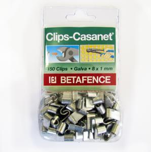 Clips stängsel Casanet  Betafence