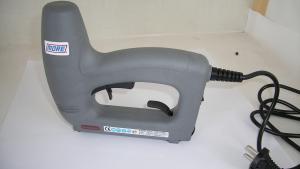 Klammerverktyg E8016 Elektrisk