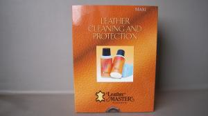 Leather Cleaner & Protect Home Kit