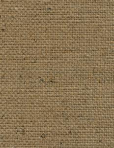 Juteväv Tät vävd 130cm 480 g/m²  säckväv Helrulle