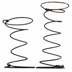 Spiralresår stål 15 cm Midja Rygg