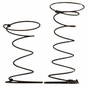 Spiralresår stål 17 cm Midja