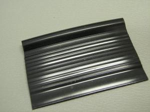 SKÄRMKEDER 5,5 mm Solid