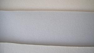 Velour Stålgrå Innertak tyg