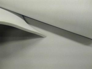 Polyeter med backing 10 mm