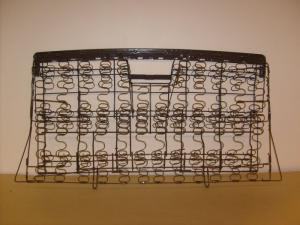 Stomme Cad-57 Con Rygg Bak