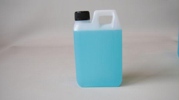 STRONG REMOVER 250 ml ( silicon remover )