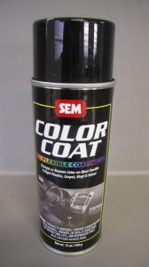 Sprayfärg color coat S.E.M.