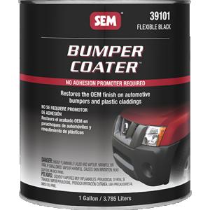 Bumper Coater S.E.M. Sprejfärg