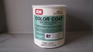 Lösvikt color coat Bas S.E.M