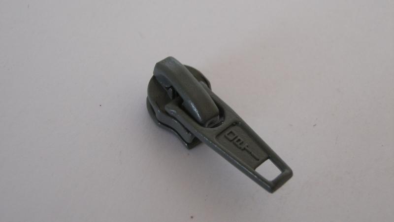 Löpare Opti 6 mm Svart