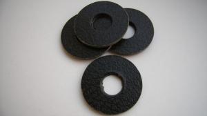 PAPPBRICKOR axel 4 pack 10mm hål