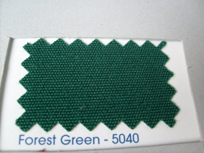SUNBRELLA Forest Green