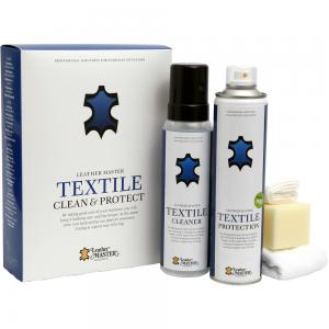 Textile Clean & Protect  Pack