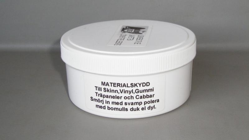 MATERIALSKYDD  300ml