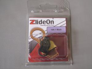 ZlideOn 10A-1B  taggkedja