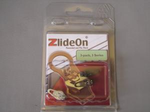 ZlideOn 3pack 3serien