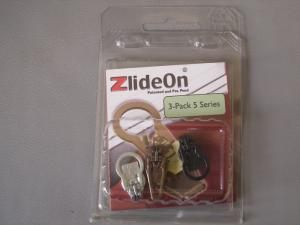 ZlideOn 3-pack 5 series