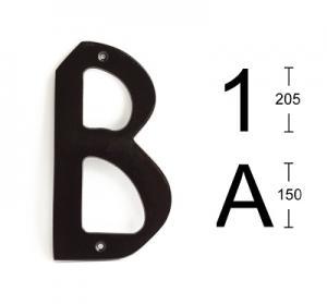 BOKSTAV 574 BRUNOXID B HABO