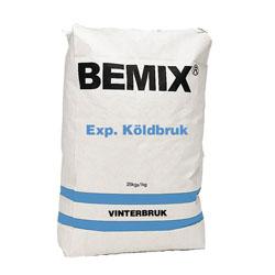 KÖLDBRUK BEMIX EXPRESS 0-4MM