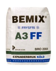 TORRBRUK BEMIX A3 K60 0-4MM 40X25KG