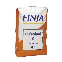 PUTSBRUK C KC 0-1MM 25KG