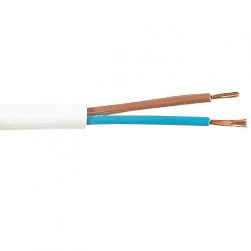 Kabel Skx 2x0.75 Vit 25m 99006058