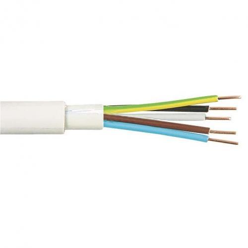Kabel Ekk 5x2.5 10m 9900662