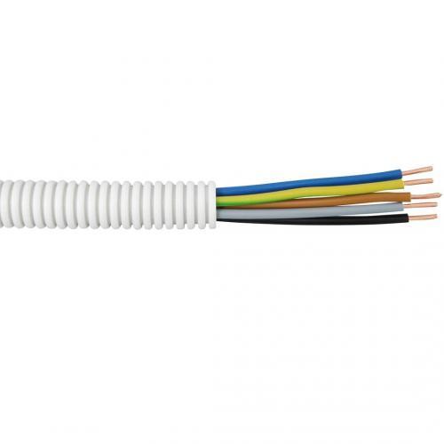 Kabelslang Veriflex 5x1,5 9900782