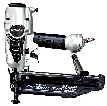 Spikpistol Dyckertverktyg Hitachi NT65M2 - 50010210