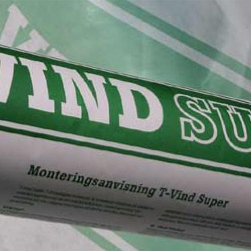VINDSKYDD T-VIND SUPER 274CM X 25M