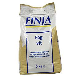 FOG FINJA VIT 5KG