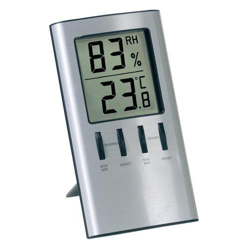 Termometrar, Väderstation