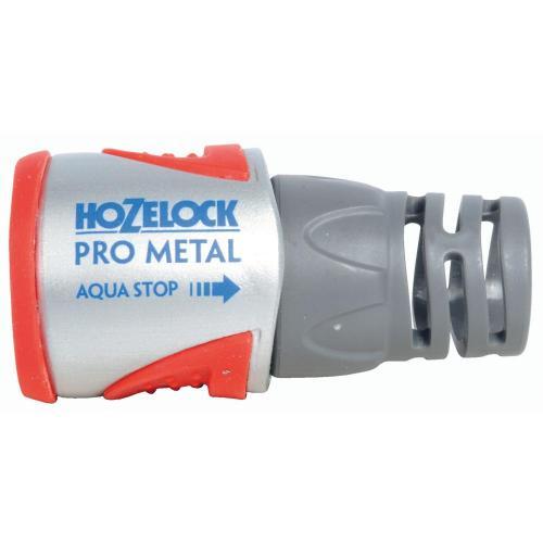 HOZELOCK STOPPKOPPLING METAL 1/2TUM