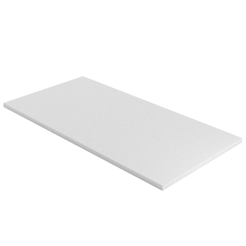 Cellplast Super EPS S100 Grå 1200x2400x50mm 28,8 kvm