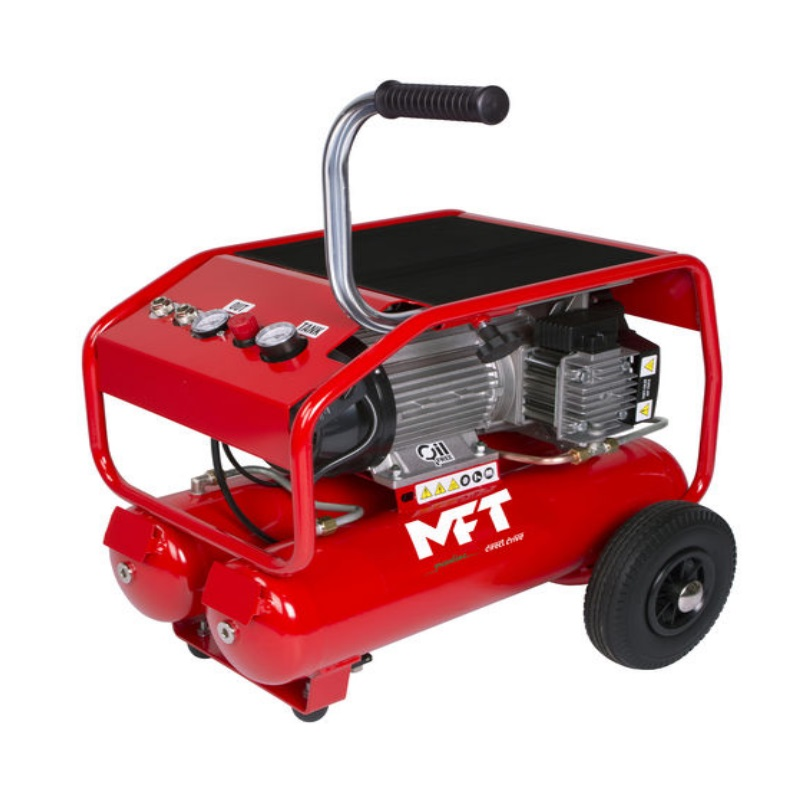 Compressor MFT 2520 Oil-free 2.5 HP