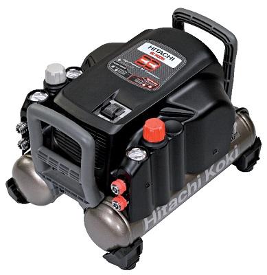 Kompressor Högtryck Hitachi EC1433H