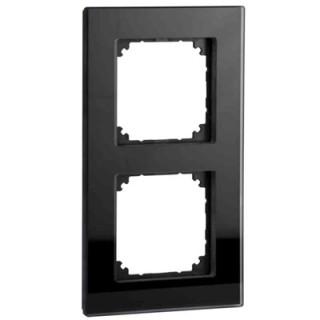 RAM GLAS SVART EXXACT SOLID