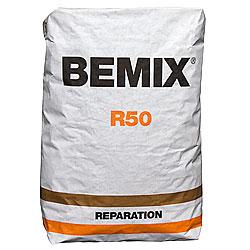 Lagningsbruk Finja Bemix R50 20KG