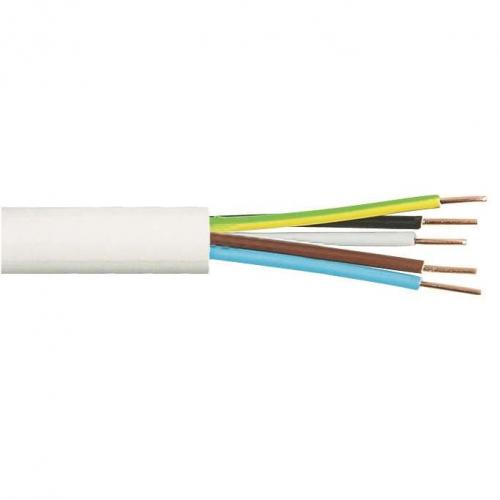 Kabel Exq-light, 5g2,5 mm², B200, 300/500v, 200m, Malmbergs - 0445253