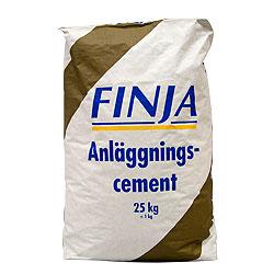 ANLÄGGNINGSCEMENT 40X25KG 54028