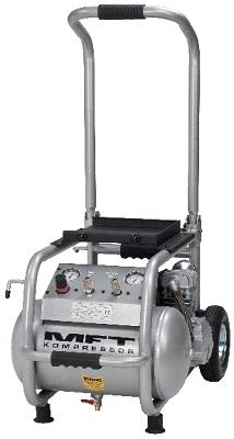 Kompressor MFT 2520/OS 2,5Hk Oljesmord