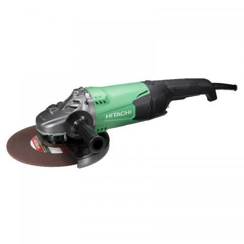 Vinkelslip G23ST 2000W 230mm Hitachi 60102743