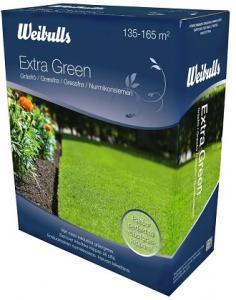 Gräsfrö Weibulls Extra Green 838051 2,4-3Kg