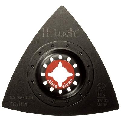 SLIPPLATTA HM HITACHI MA78DH HM/TC 78X78 K30 1ST