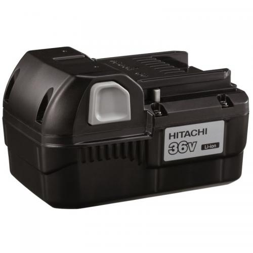 Hikoki Batteri 36V BSL3625 2,5AH LI-ION, 60020903